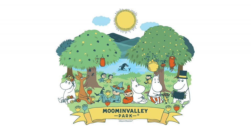 Moomin News Archives - Page 2 of 53 - Moomin