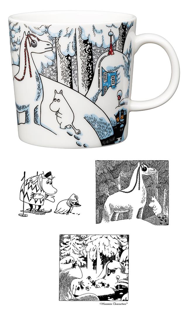 78-Moomin-mug-Snow-horse