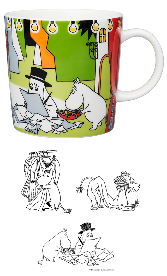 79-Moomin-mug-Summer-Theater
