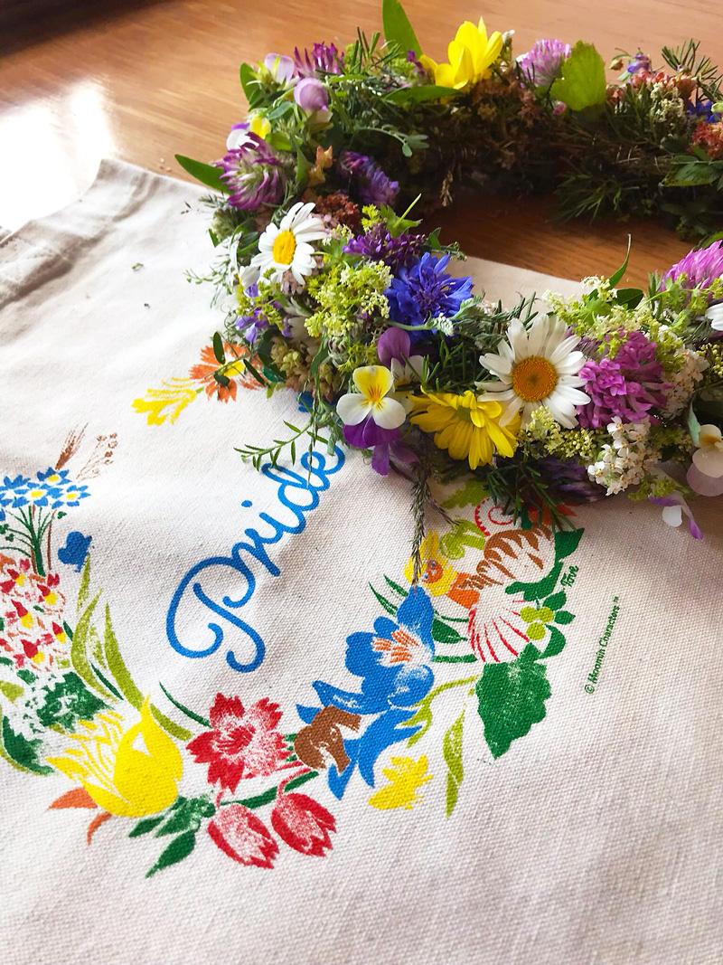 Flower_Crown_Workshop_Pride_Helsinki