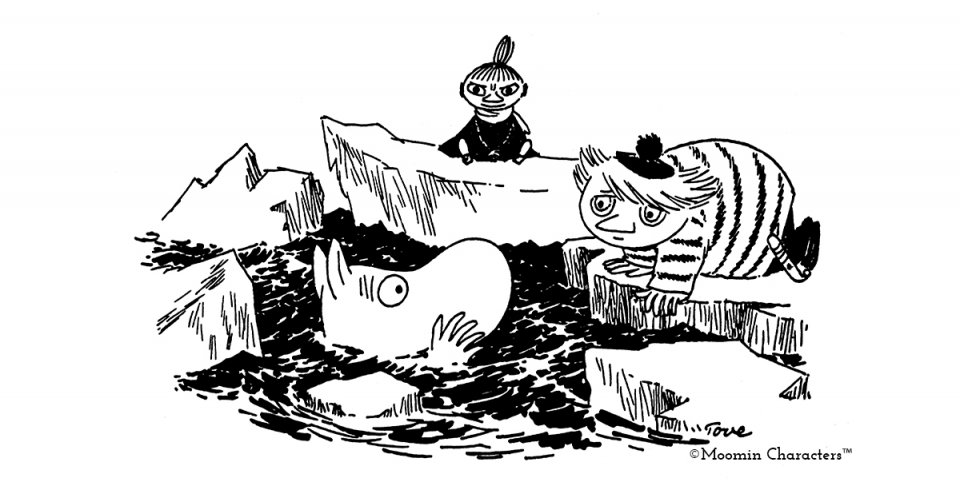 Moominland Midwinter img1