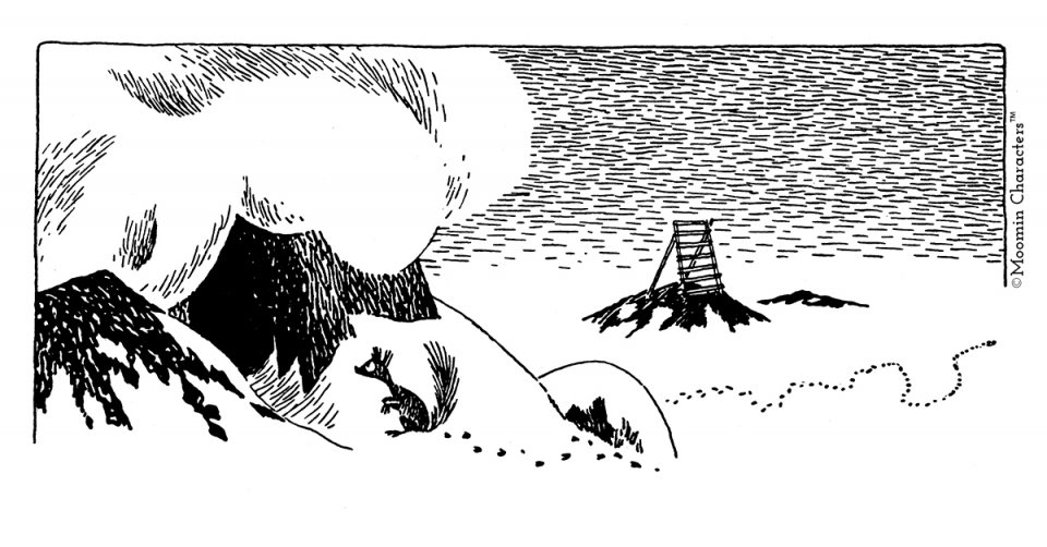 Moominland Midwinter img2